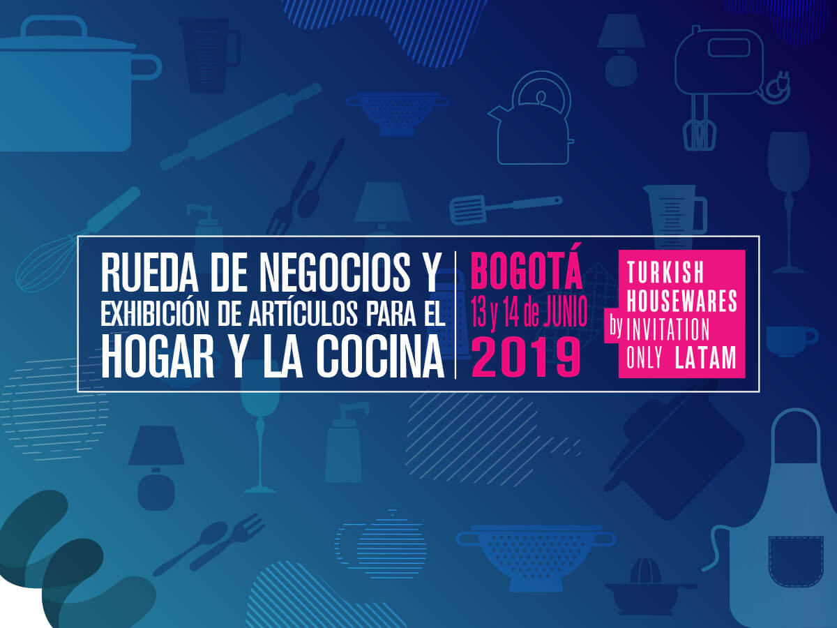 Invitation Only Latam 2019